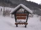 Alertshausen im Winter